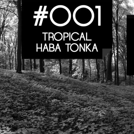 001 Tropical Haba Tonka
