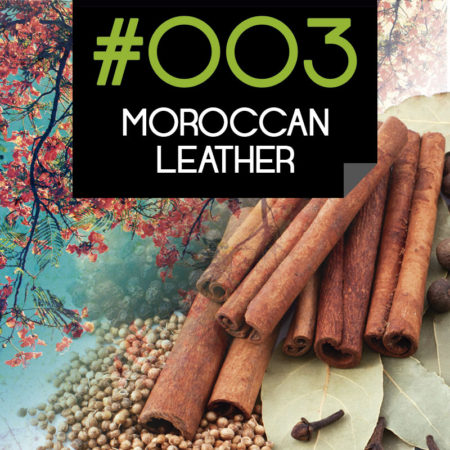 003 Moroccan Leather