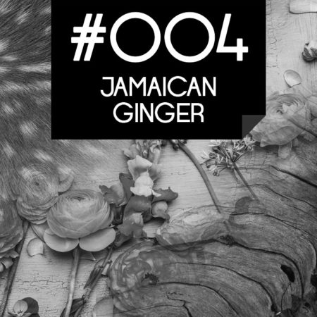 004 Jamaican Ginger