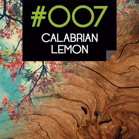 007 Calabrian Lemon