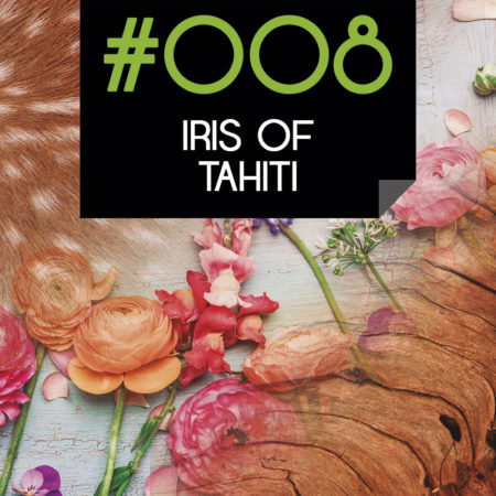 008 Iris Of Tahití