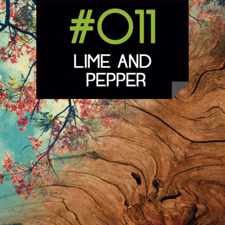 011 Lime and Pepper