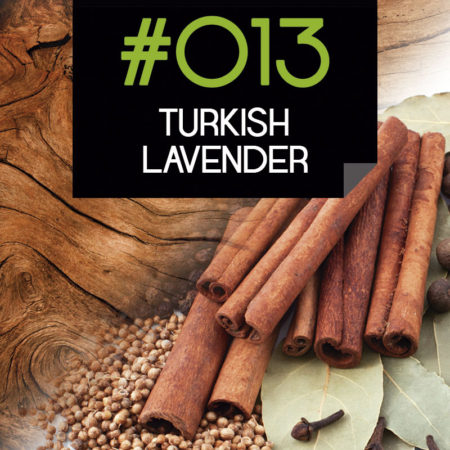 013 Turkish Lavender