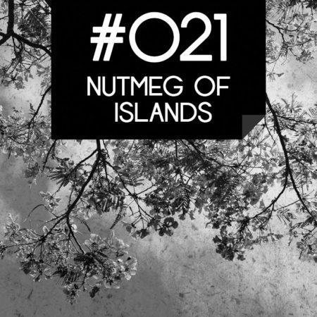 021 Nutmeg of island