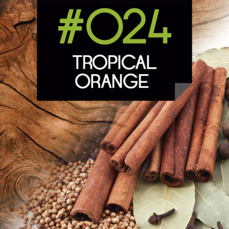 024 Tropical Orange