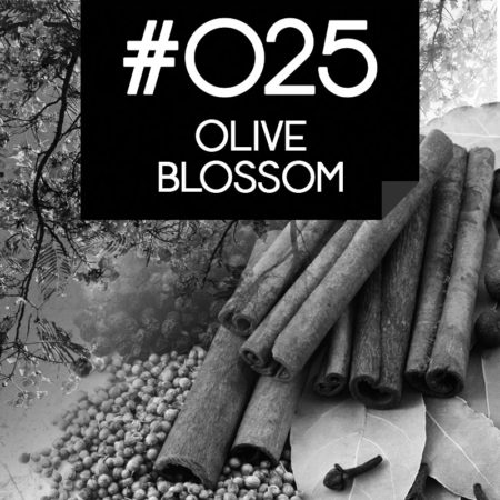 025 Olive Blossom