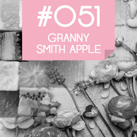 051 Granny Smith Apple