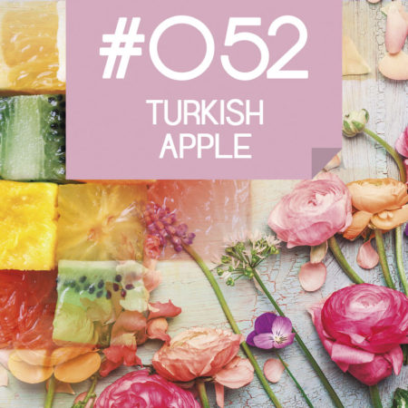 052 Turkish Apple