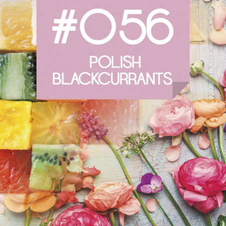 056 Polish Blackcurrants