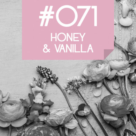 071 Honey & Vanilla