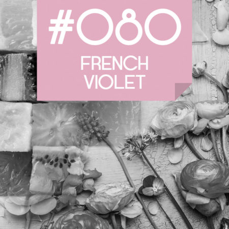 080 French Violet
