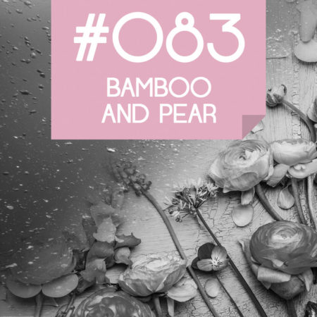 083 Bamboo and Pear