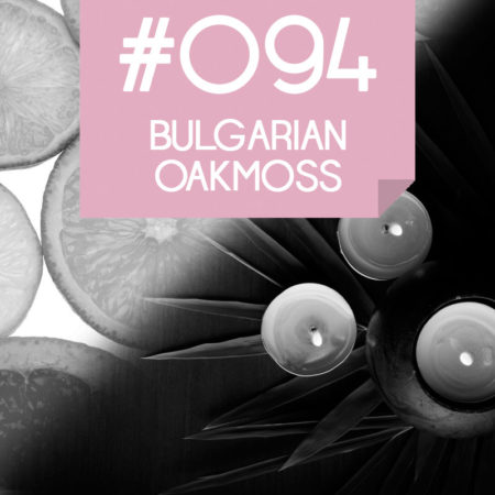 094 Bulgarian Oakmoss