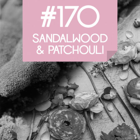 170 Sandalwood Patchouli