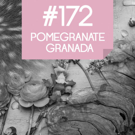 172 Pomegranate Granada