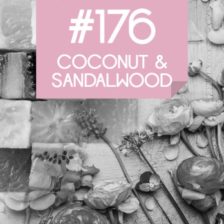 176 Coconut Sandalwood